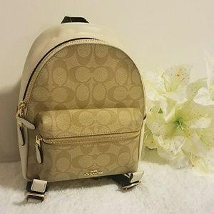 🌟*Buy1Get1Bags🌟NWT Coach Backpack